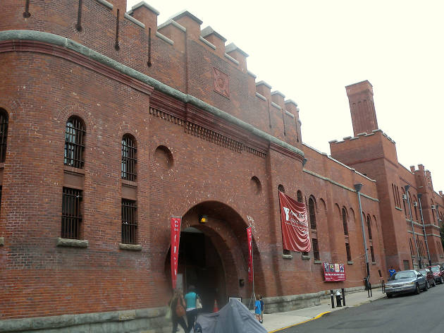 13th Regiment Armory