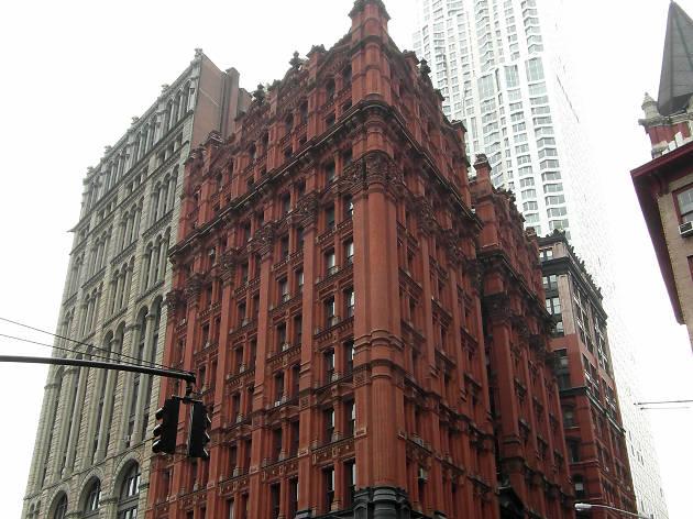 Potter Building