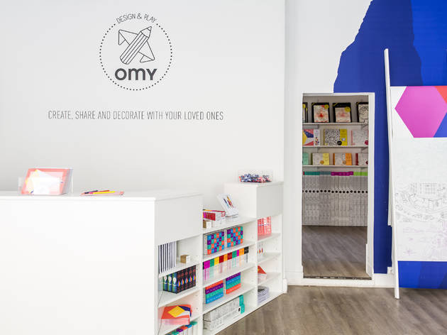 OMY (© Louise Desrosiers)