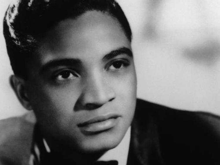 '(Your Love Keeps Lifting Me) Higher and Higher' – Jackie Wilson