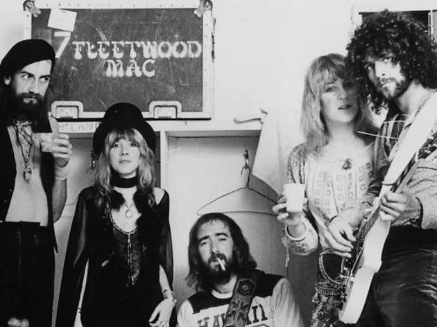 Best wedding songs Fleetwood Mac