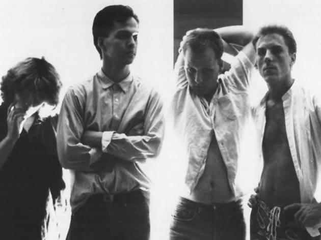 Best wedding songs Pixies