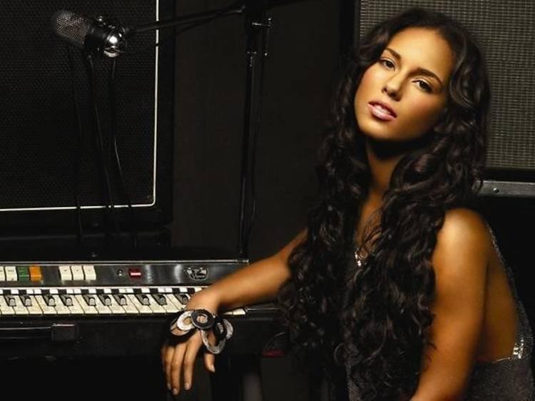 'No One' – Alicia Keys