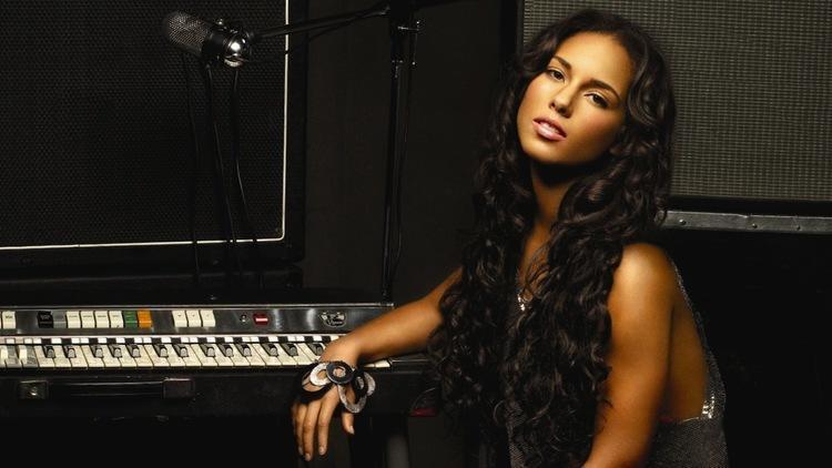Best wedding songs Alicia Keys