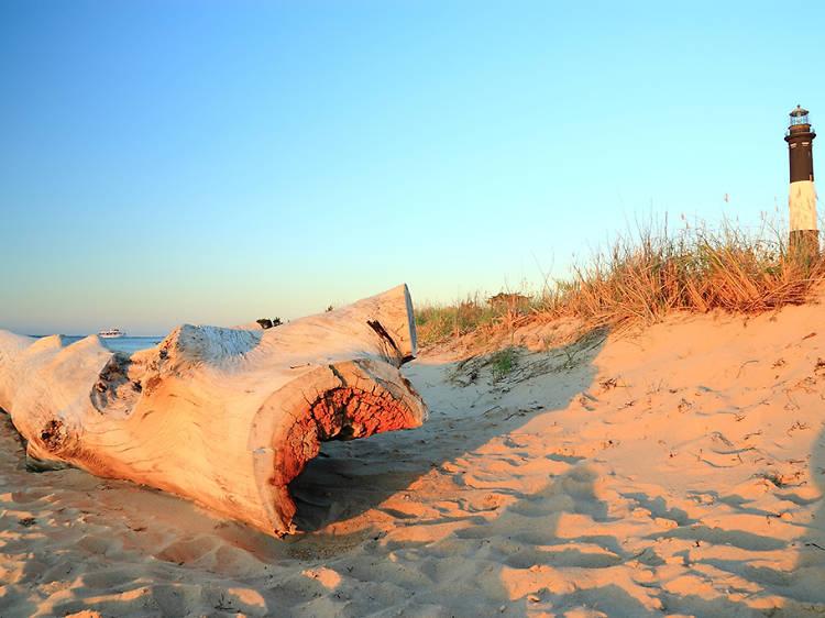 Ten awesome low-key Long Island getaways