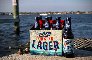 Blue Point Toasted Lager