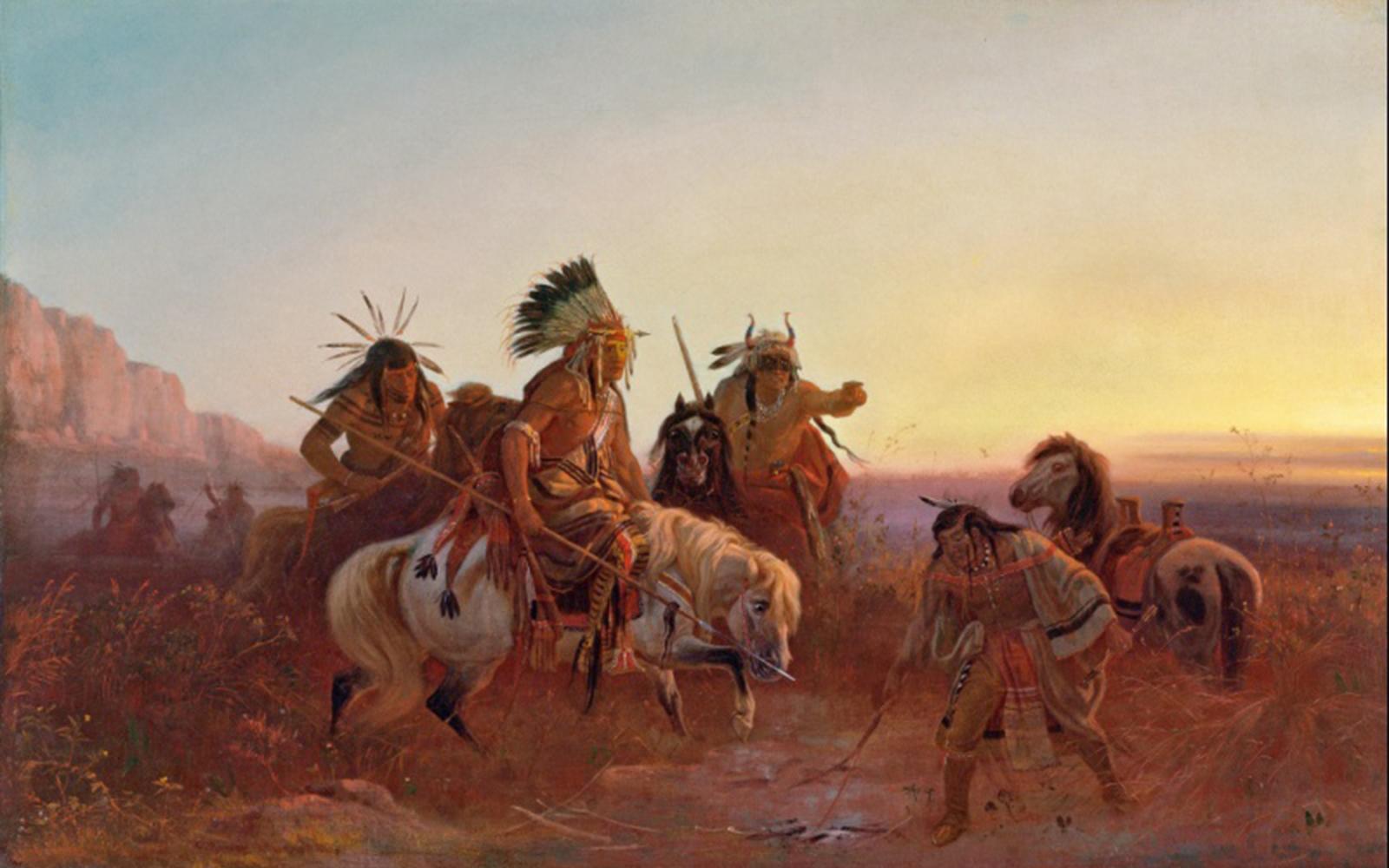 La il·lusió del Far West