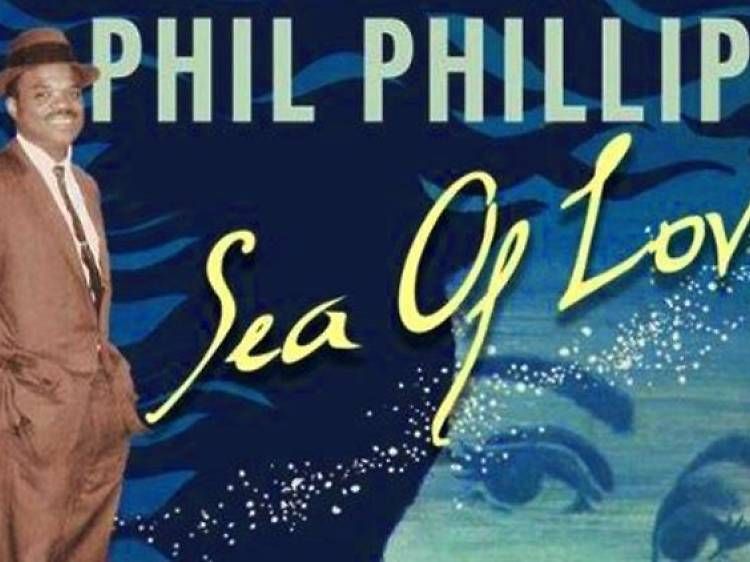 'Sea of Love' – Phil Phillips