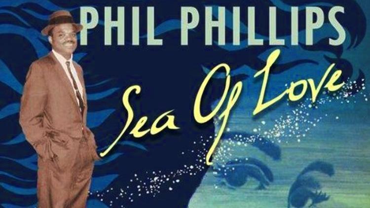 Best wedding songs Phil Phillips