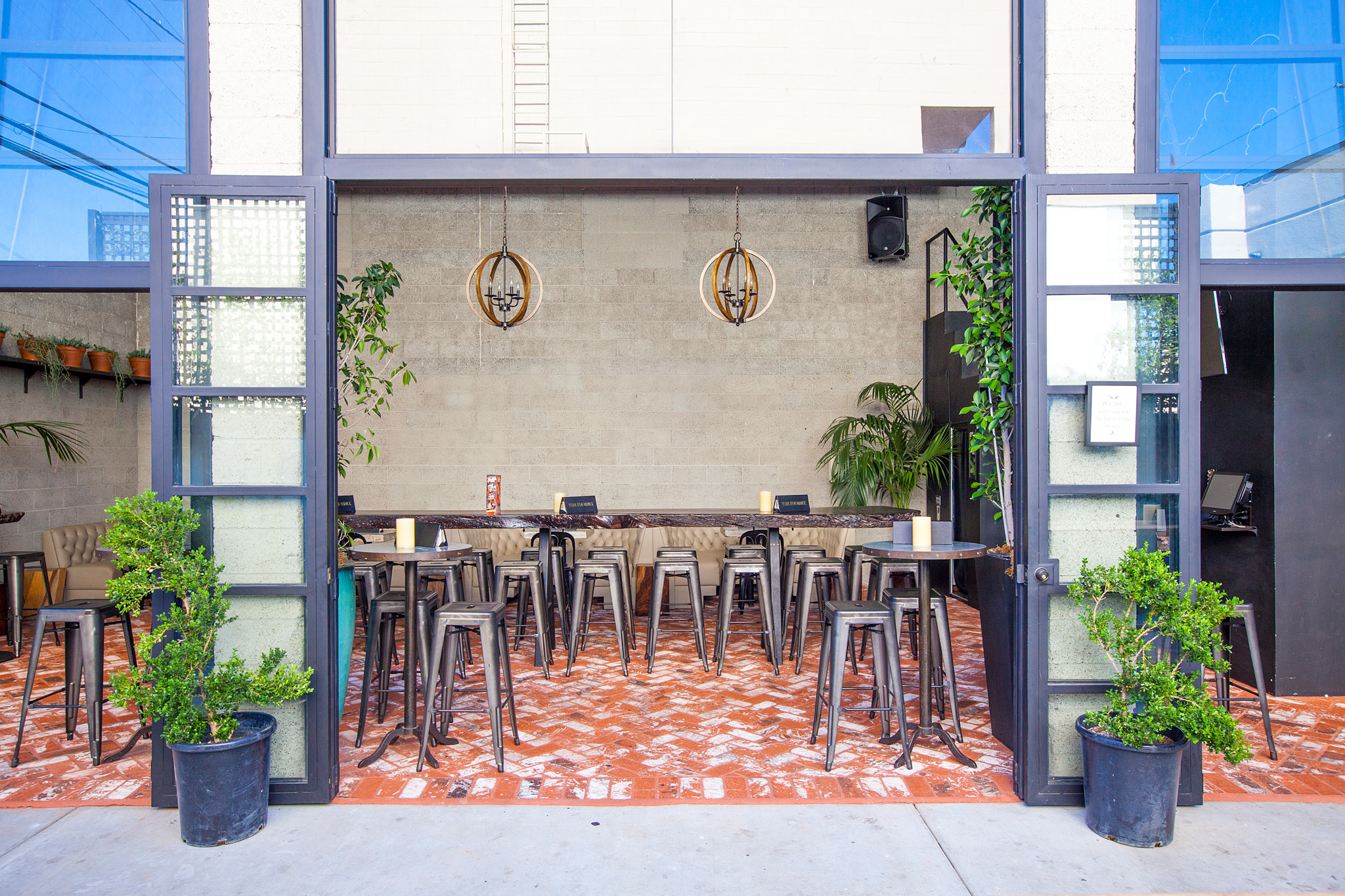 Bar review: The Phoenix