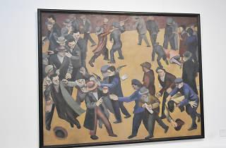 Diego Rivera: Re-visiones de Norteamérica