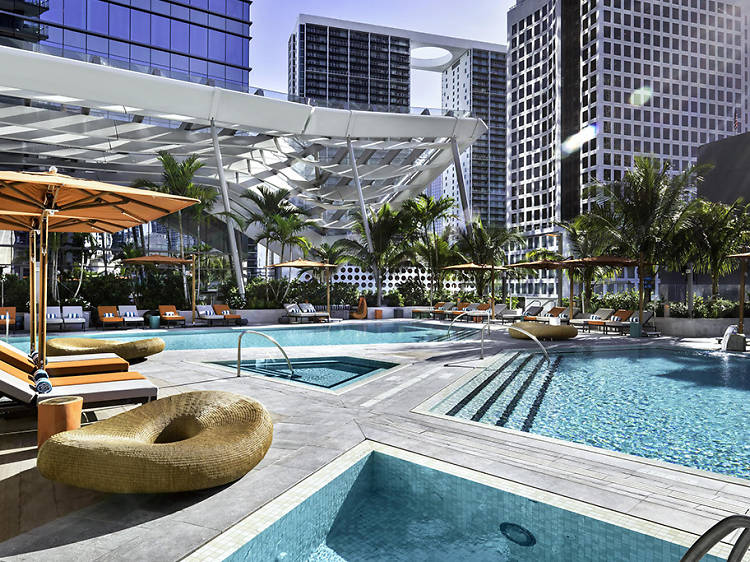 The best Miami hotels