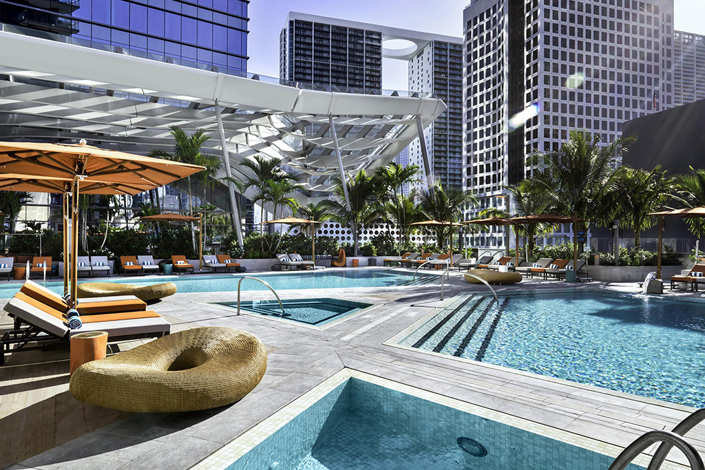 Miami's best hotels