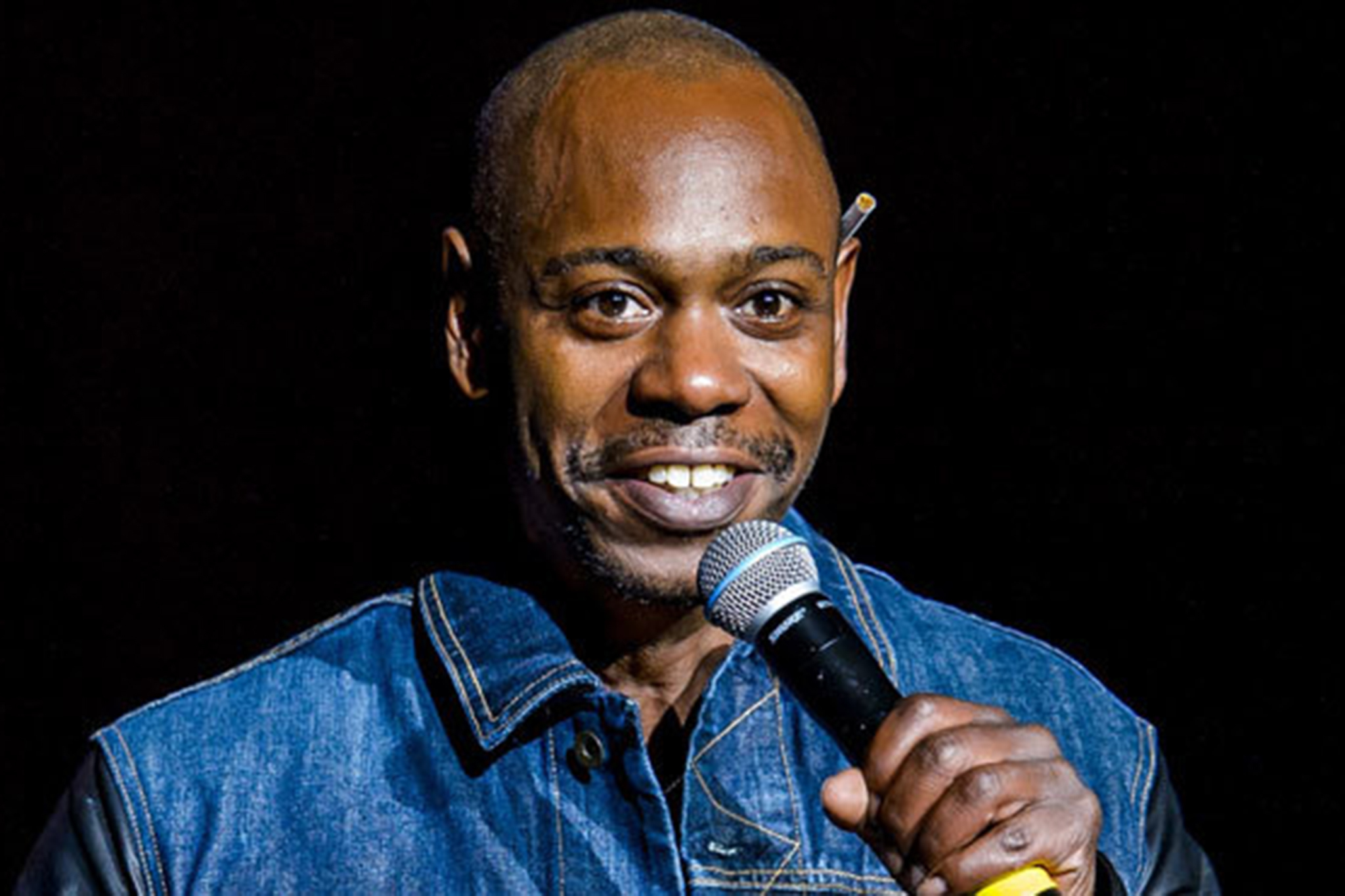Dave Chappelle with Special Guests
