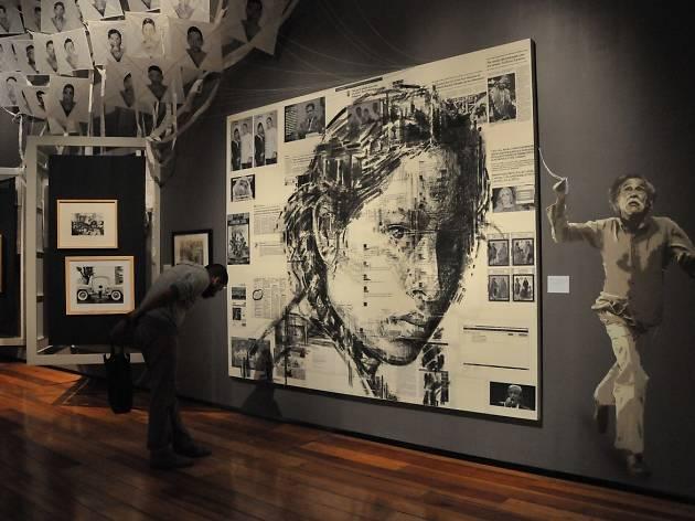 Imágenes para ver-te. Una exhibición del racismo en México