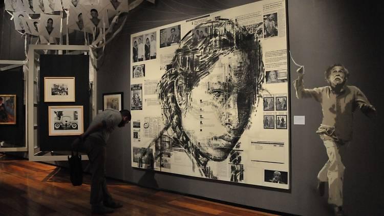 Imágenes para ver-te. Una exhibición del racismo en México.