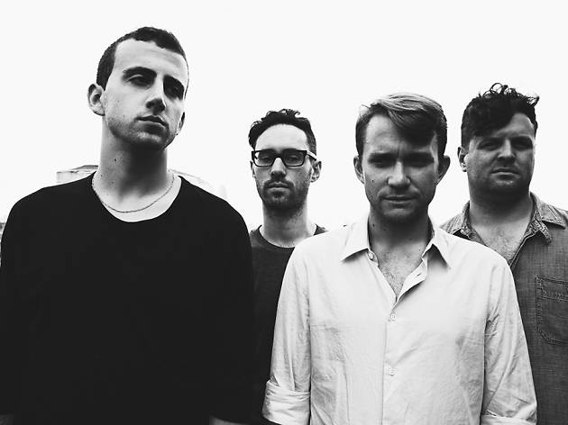 Cymbals Eat Guitars + Field Mouse + Wild Honey