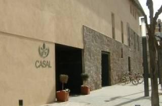 Casal Cultural de Sant Pere Pescador