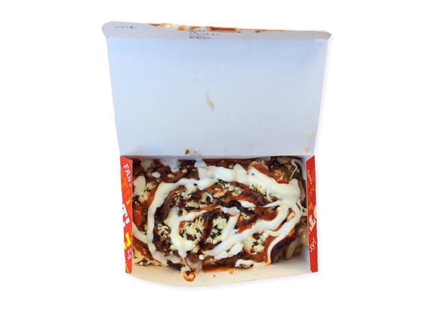 Saray Turkish Pizza