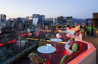HOTEL IBIS STYLES AMBASSADOR SEOUL MYEONGDONG - 9771