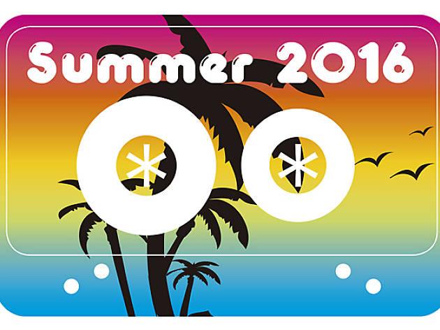 la cançó de l'estiu 2016