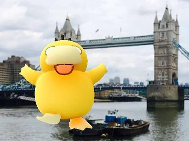 Pokémon Go: Where to find 30 of the best and rarest Pokémon