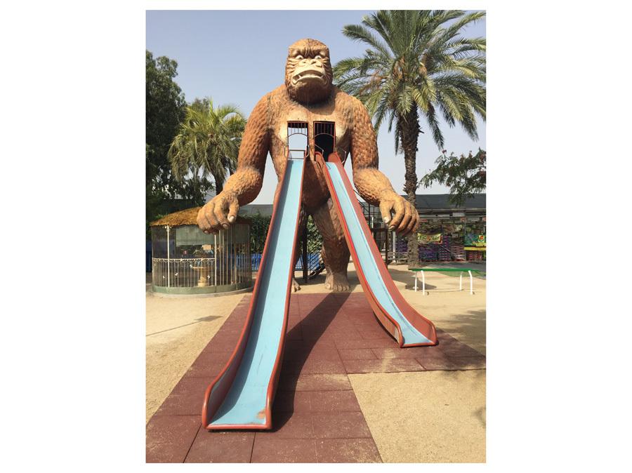 King Kong sant vicent dels horts