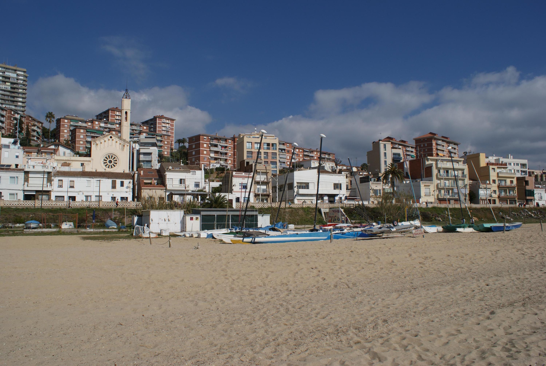 Platges genials a menys de mitja hora de Barcelona!