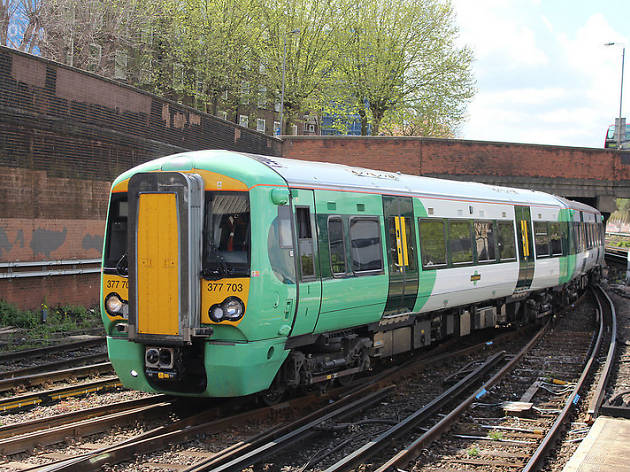Southern Railway London
