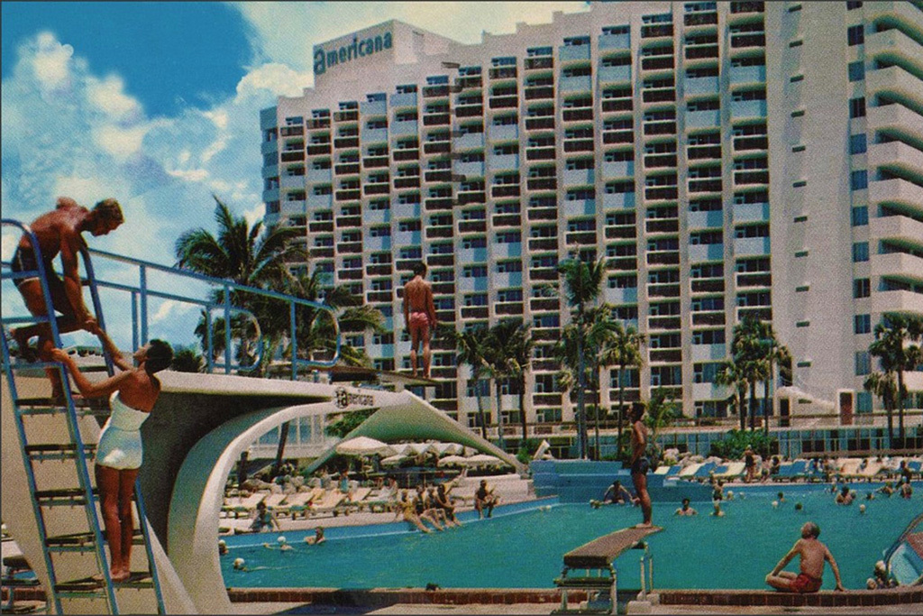 Amazing vintage photos in honor of Miami's 120th birthday