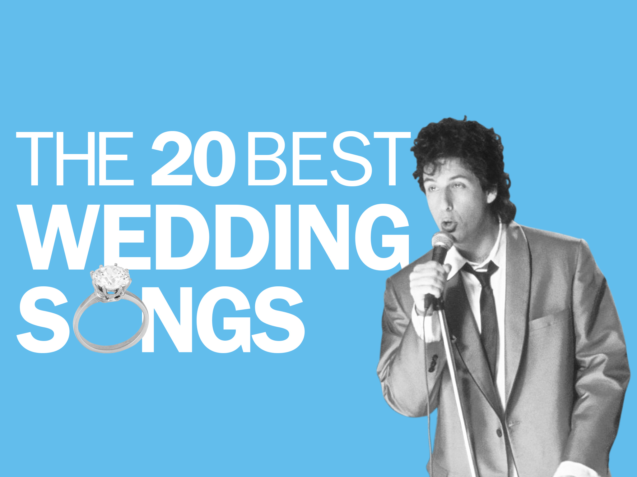 The Best Wedding Songs Ever Made Great First Dance Songs