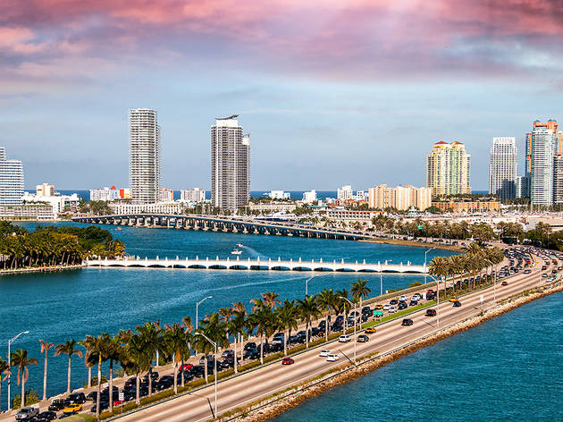 10 things you'll miss when you leave Miami