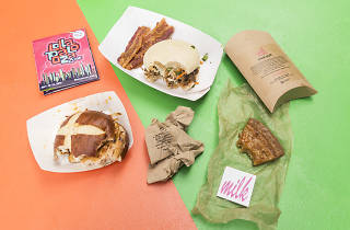 The 6 best things you should eat and drink at Lollapalooza this weekend