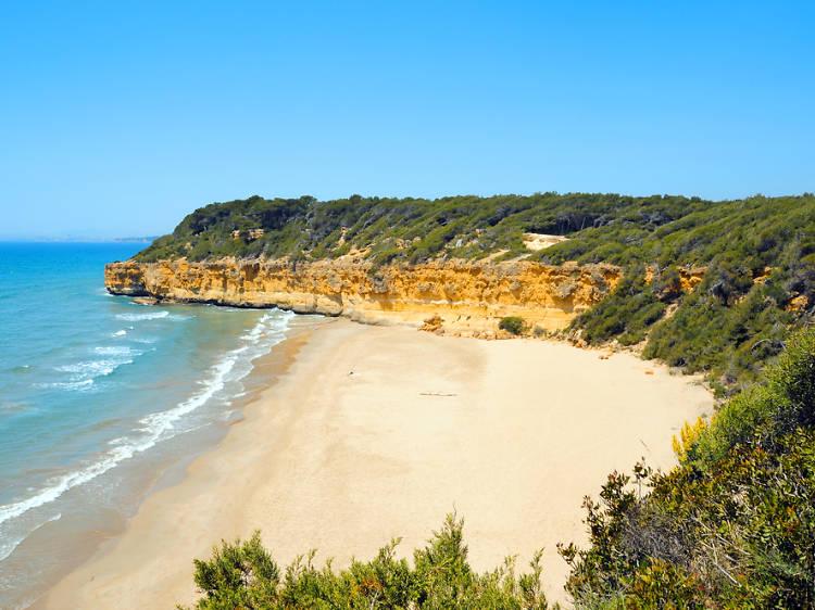 Playa Fonda (Begur)