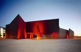 Australian Centre for Contemporary Art - ACCA
