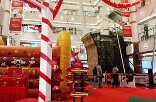 Kids Carnival at Bangsar Shopping Center
