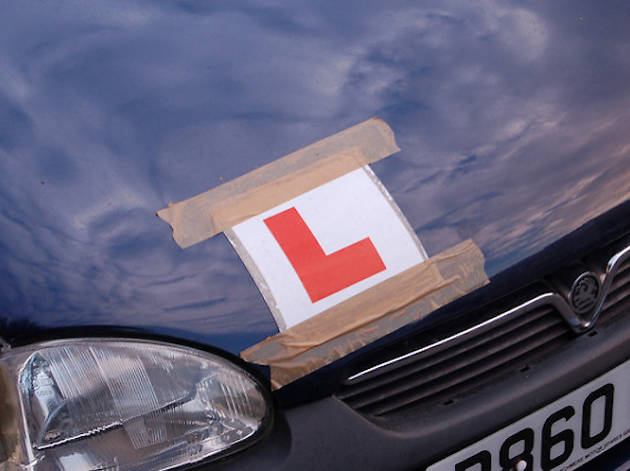 Want to pass your driving test? Leave London