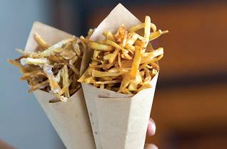 Sri Lanka's addictive munchy
