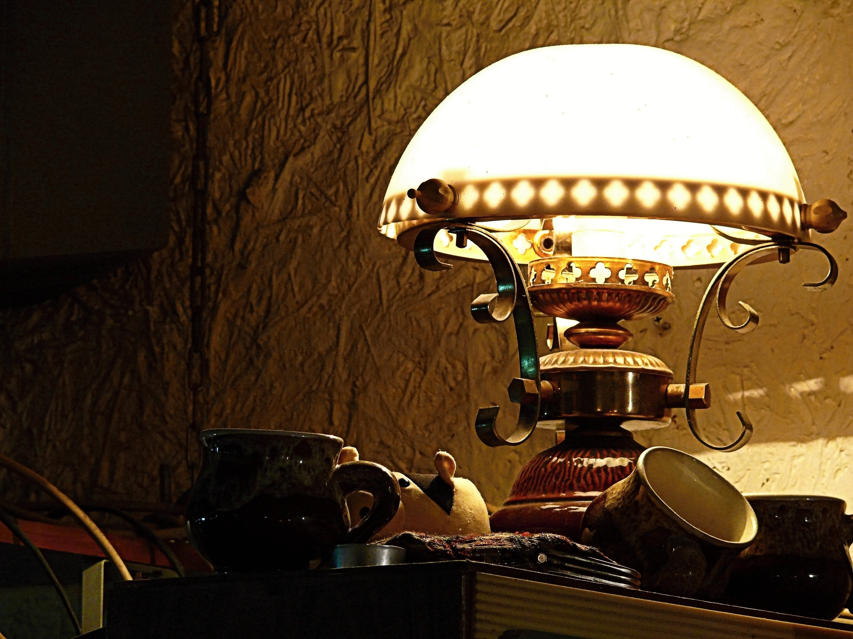 Lumière de l'œil - Musée des éclairages anciens