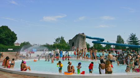 Ile de loisirs de Créteil, Val-de-Marne (94)