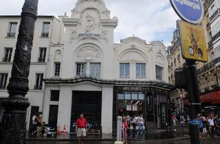 Les premiers concerts du nouvel Elysée Montmartre en septembre 2016