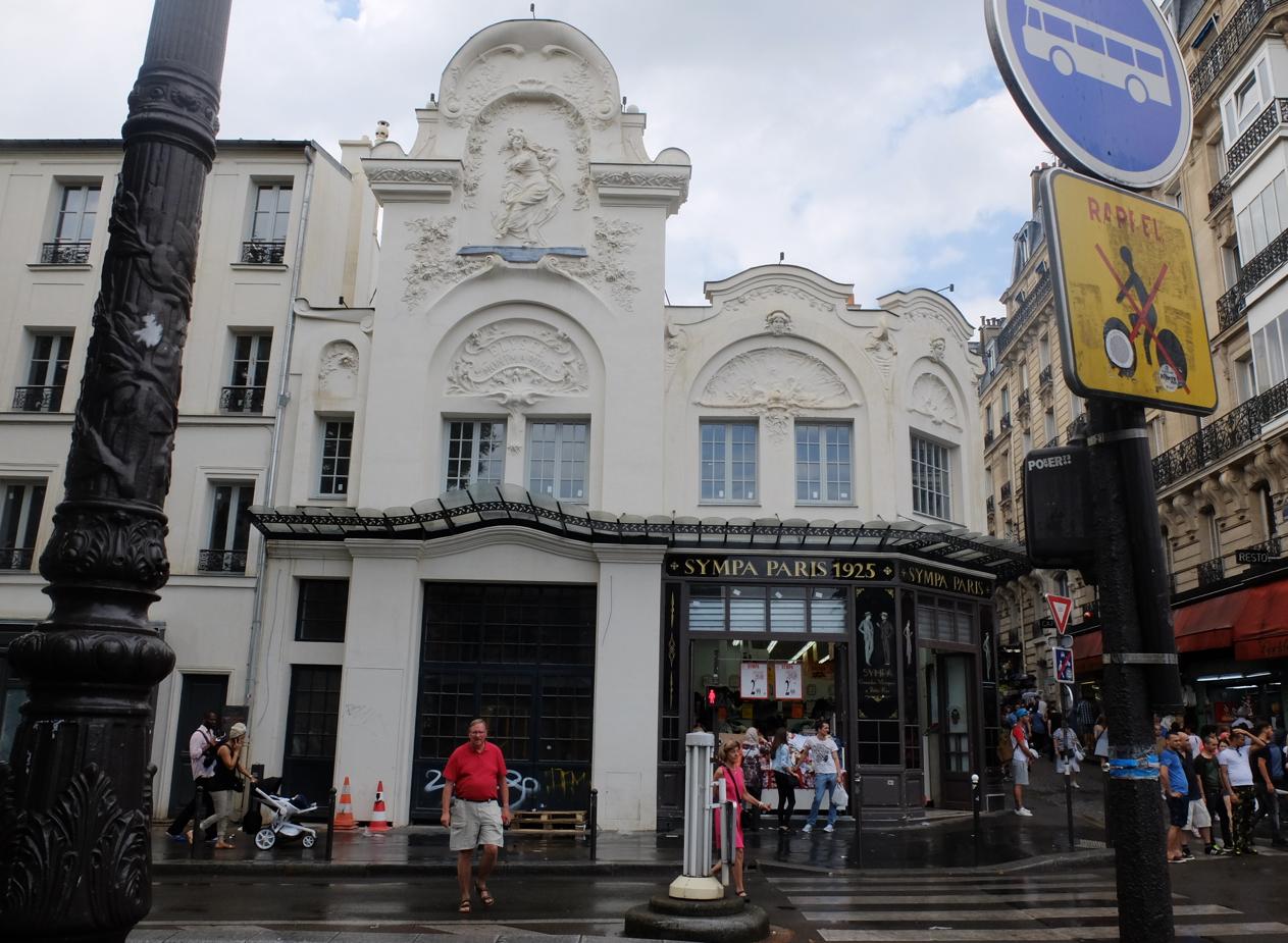 Les premiers concerts du nouvel Elysée Montmartre