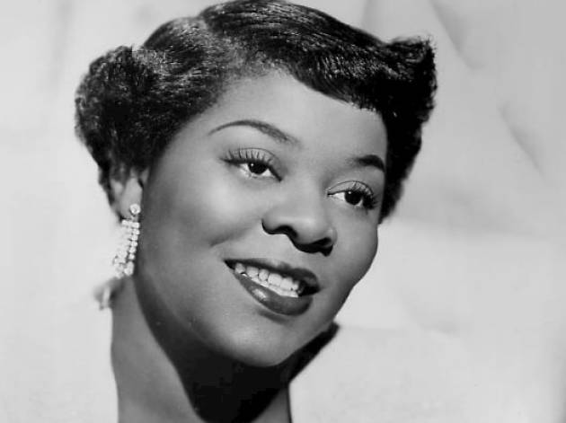 Dinah Washington, from Wiki