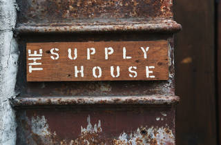 (Photograph: Courtesy The Supply House)
