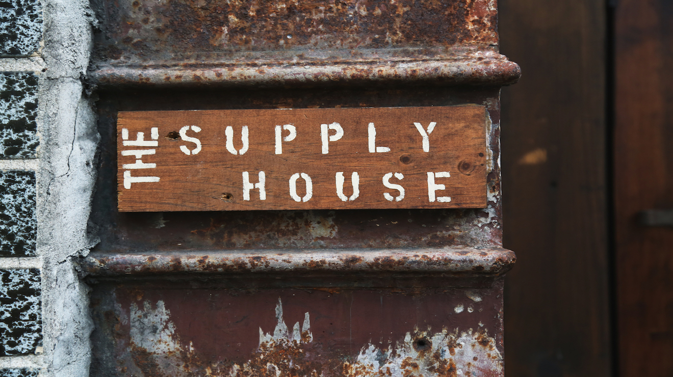 The Supply House