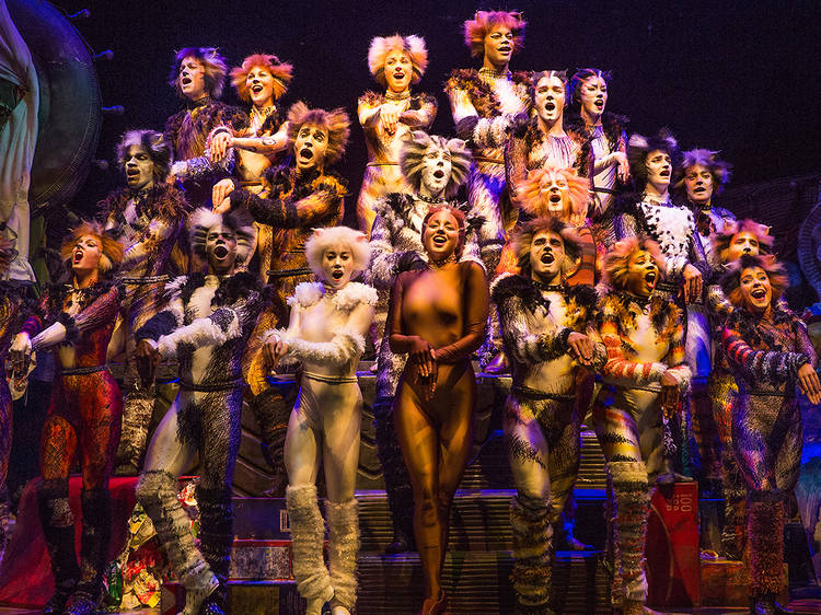 The guide to Broadway Week