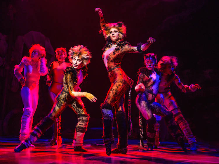 Check out the best Broadway shows for tourists