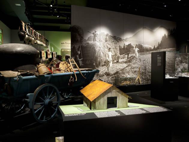 Musée Gruérie Bulle