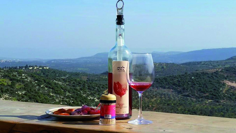 Lotem Winery