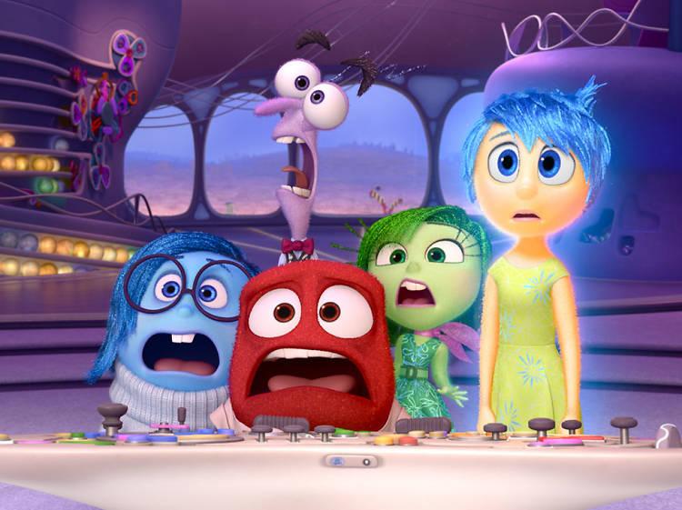 Filmes de animação que ganharam um Óscar